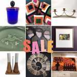 SALE 15% OFF Starts Saturday 10th October.