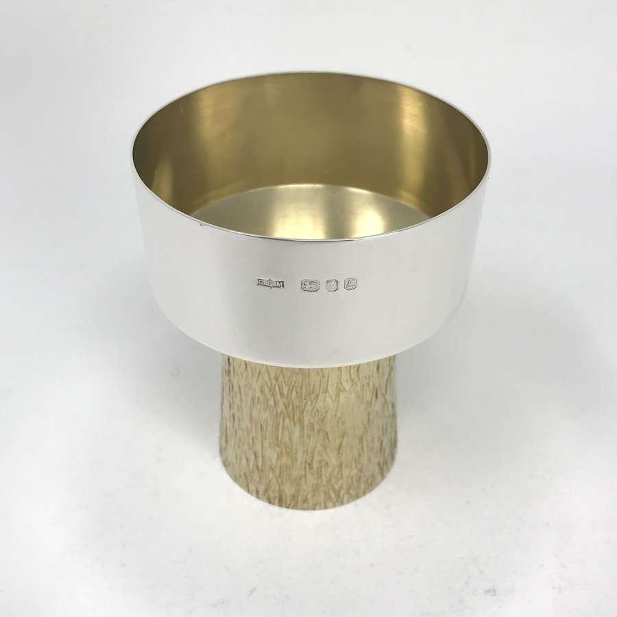 Modernist Silver