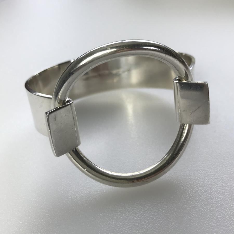 Bent Gabrielsen ring bangle for Hans Hansen, Denmark 1960s