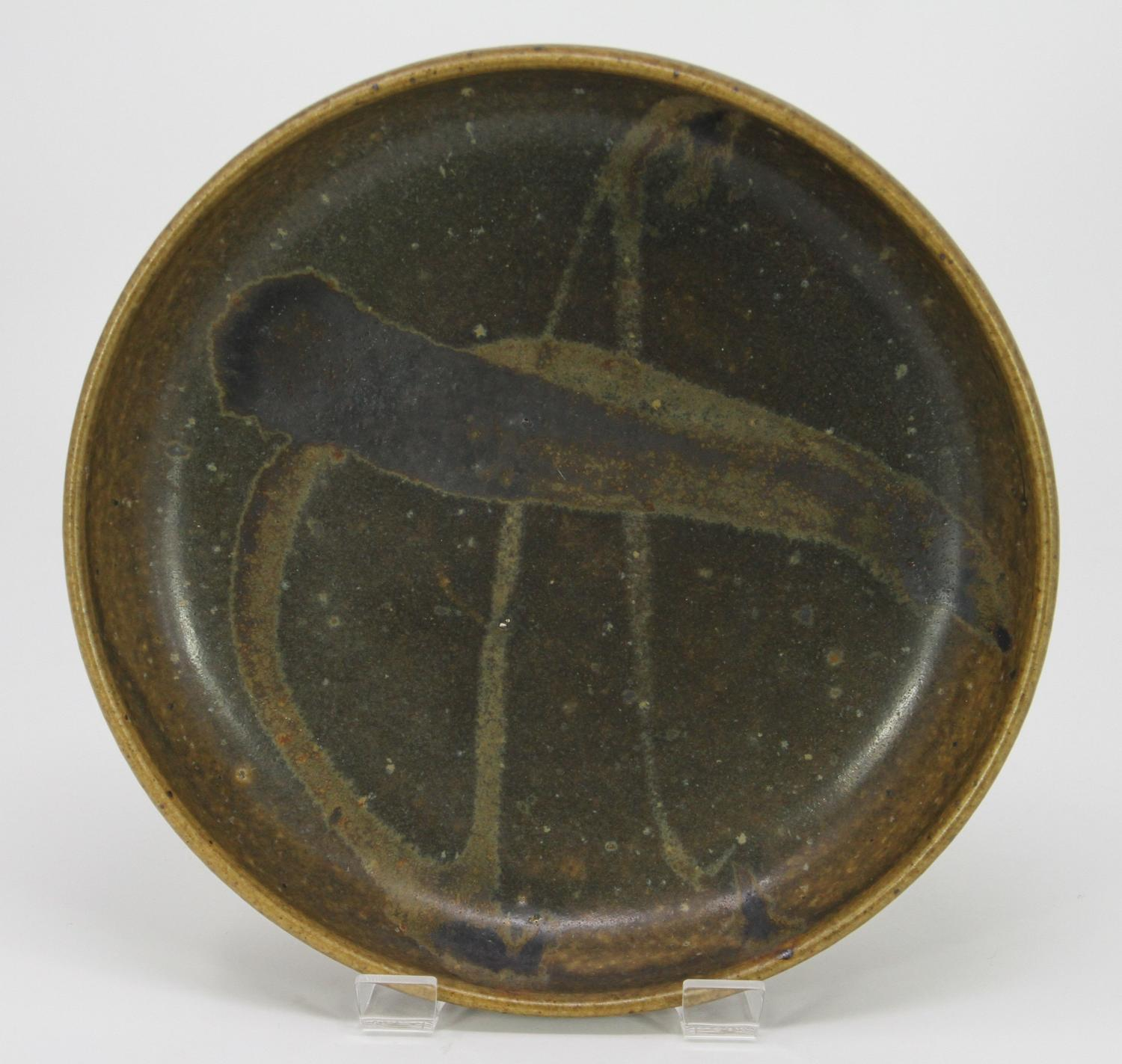 Anne and Peter Stougaard Stoneware dish Denmark