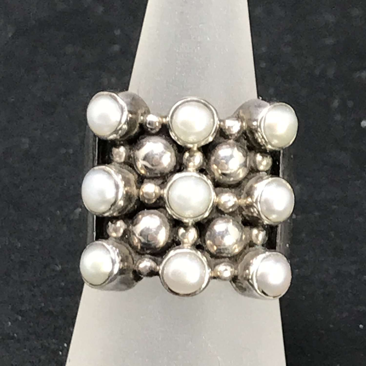 Ring by GHA Sweden